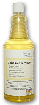 forbo adhesive remover, quart (COMMERCIAL USE)