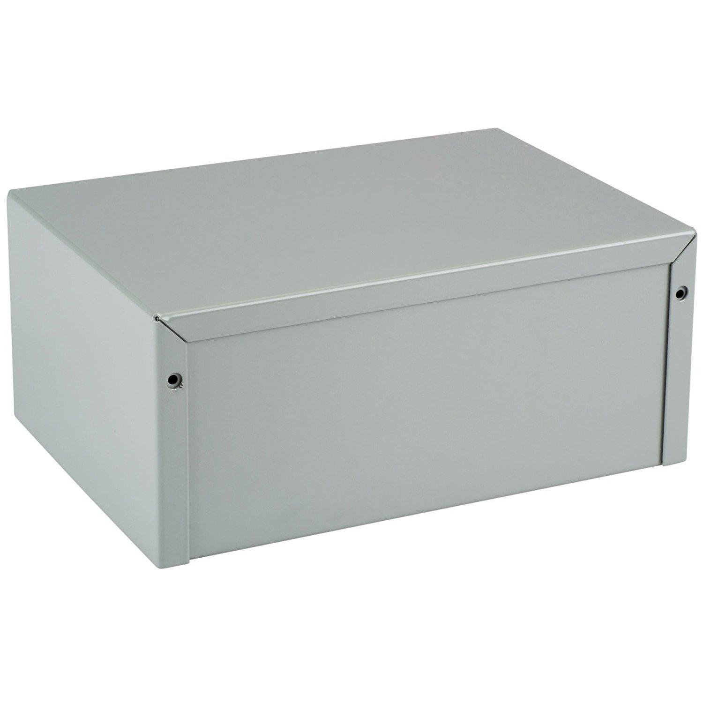 Hammond 1411Q Aluminum Utility Case
