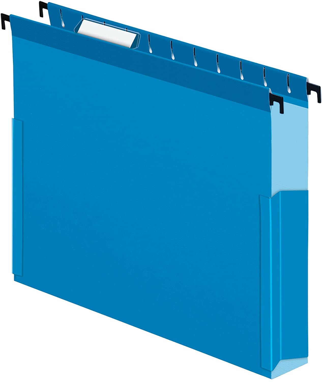 Pendaflex 59202 SureHook Reinforced Hanging Box Files, 2