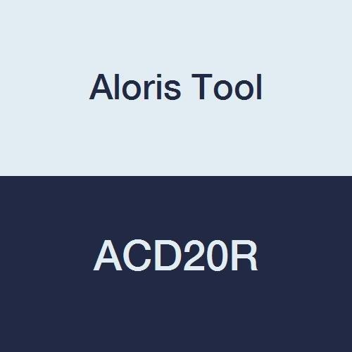 Aloris Tool ACD20R High Speed Knurls