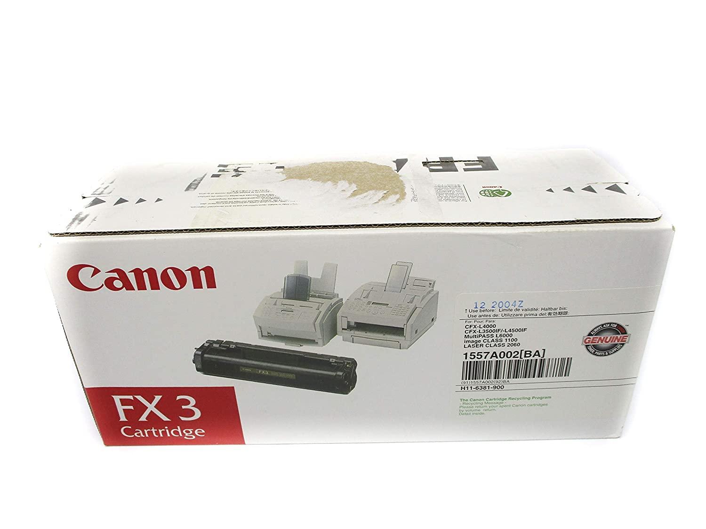 Canon FX3 1557A002[BA] H11-6381-900 NSFS