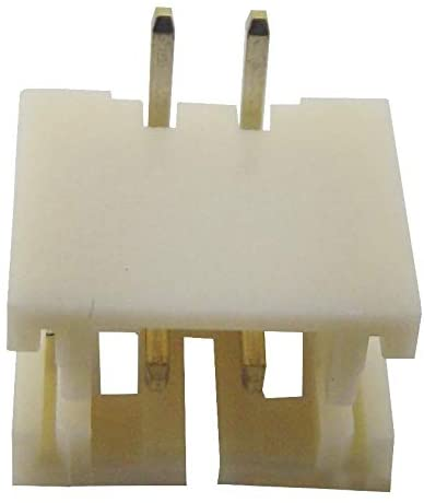 B2B-PH-SM4-TB(LF)(SN) - Wire-To-Board Connector, 2 mm, 2 Contacts, Header, PH Series, Surface Mount, 1 Rows, (Pack of 100)
