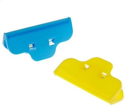 Ochoos Mobile Phone LCD Screen Repair Tools Clip Fixture Clamp Spring Clamp Metalworking Plastic