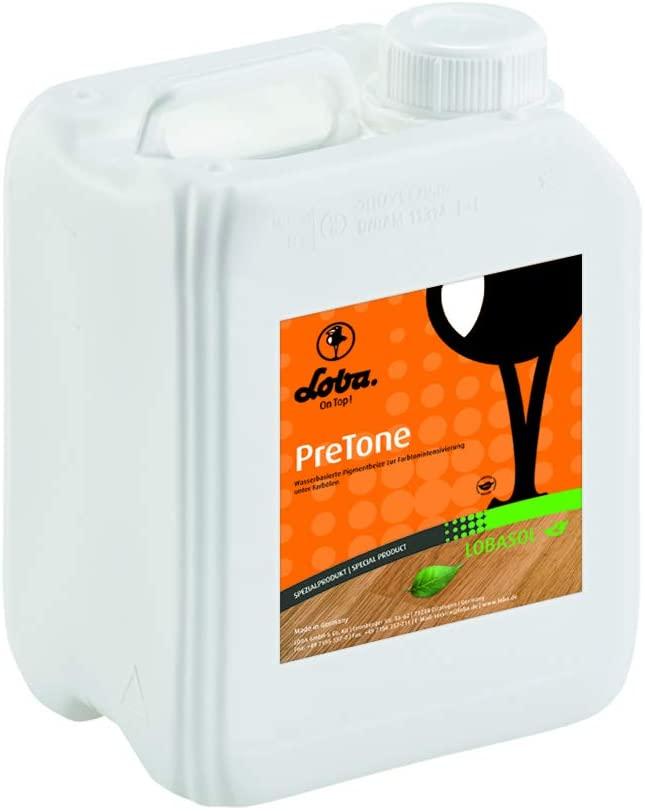 Loba PreTone White 2.5 L LO-FI-237
