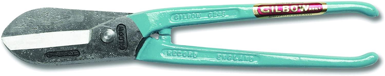 G245 Straight Tinsnip 300mm (12in)