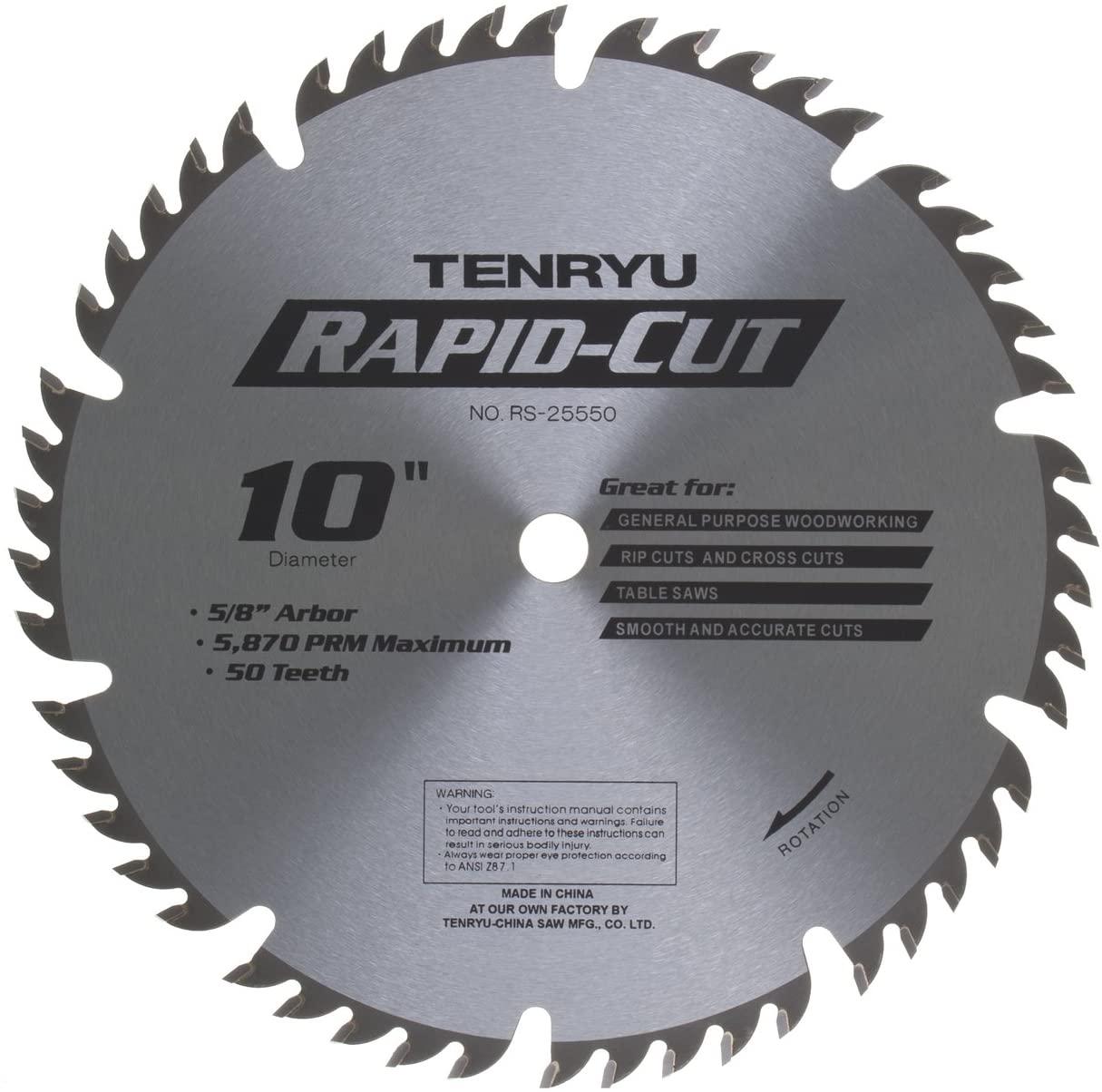 Tenryu RS-25550 10