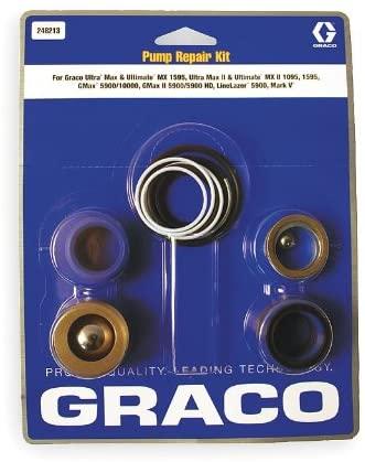Pump Repair Kit, Line Striping