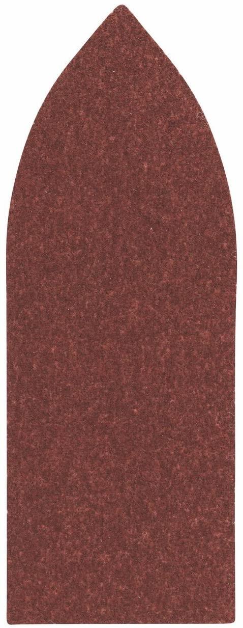 Bosch 2608605171 Sanding Sheet (Pack of 5)