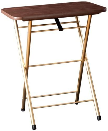 XL Industries Portable Folding Display Table