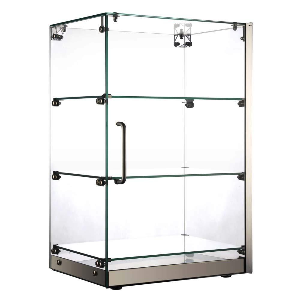 Marchia SA60 Dry Glass Countertop Bakery Display Case