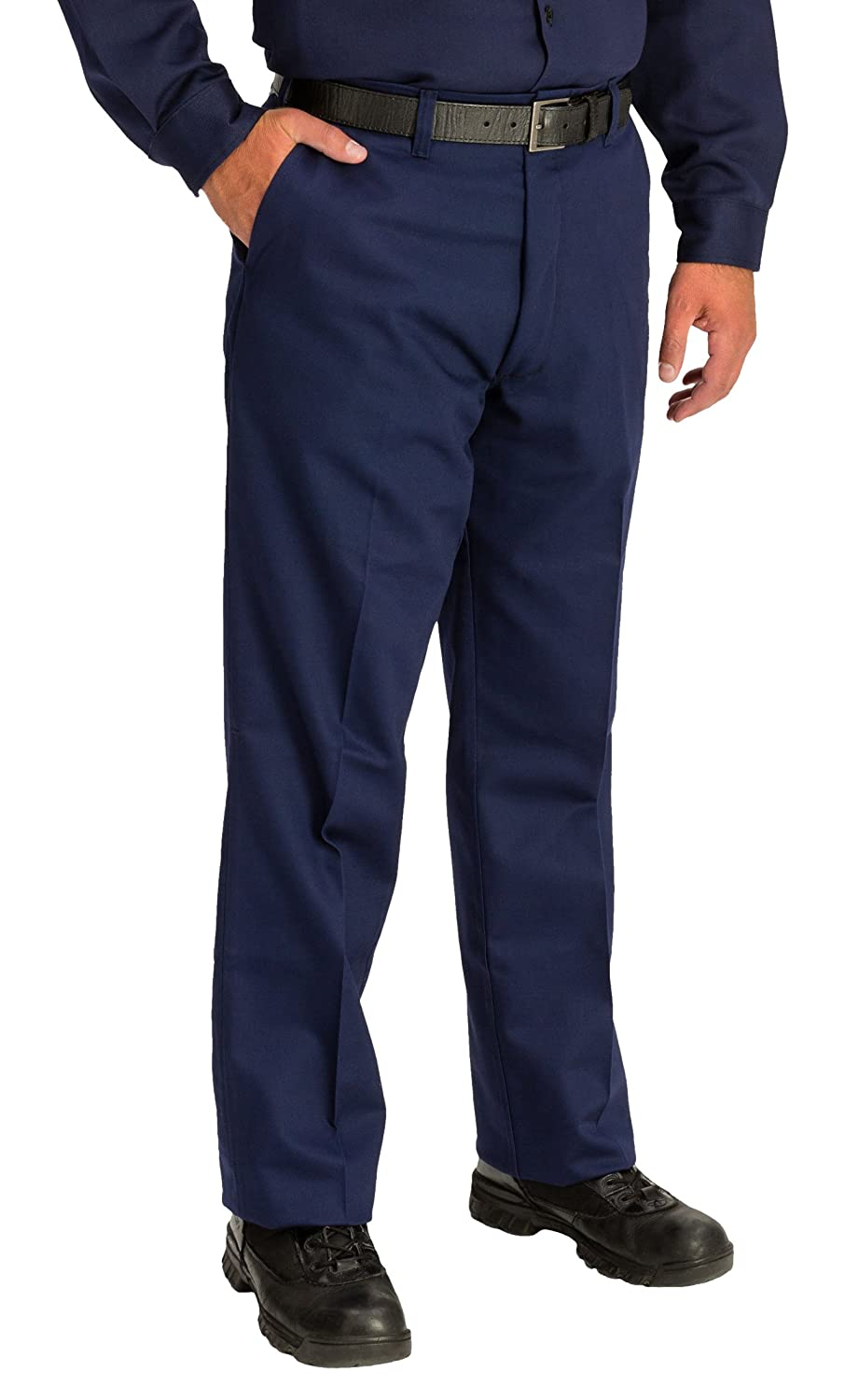 TOPPS SAFETY PA26-3905-36 INDURA Pants, 9.0 oz, 36