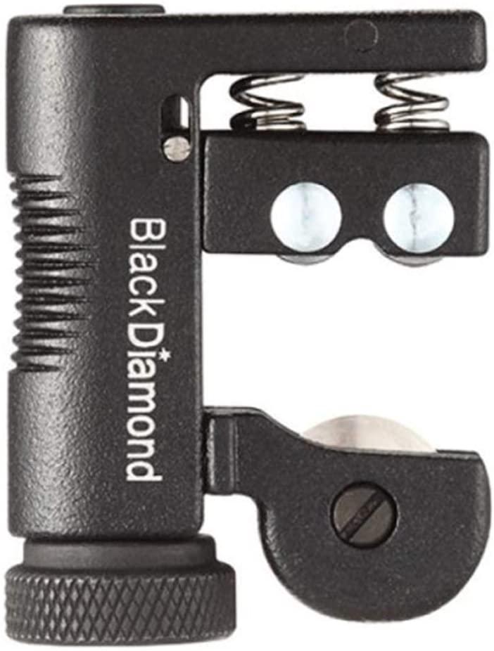 Black Diamond 11111 Smart Spring Tube Cutter 4-16mm 3/16-5/8 Nickel