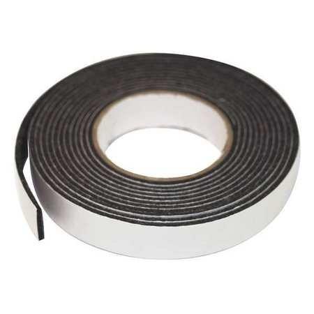 Felt Strip, F13, 1/4 in T, 1/2 x 120 in