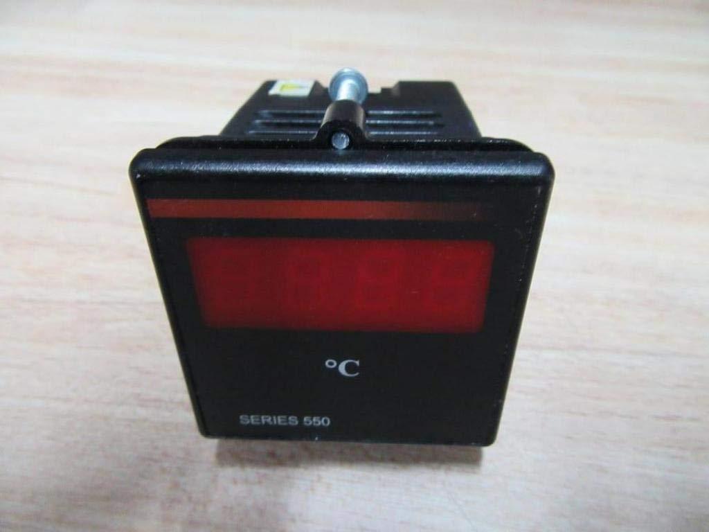 Watlow 550A-1605-CRAA Temperature Control 550A1605CRAA