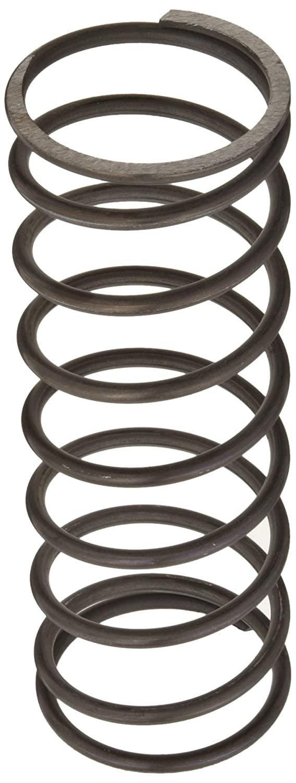 Music Wire Compression Spring, Steel, Inch, 1.937