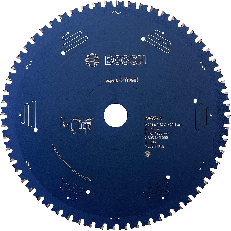 Bosch 2608643059 Circular Saw Blade