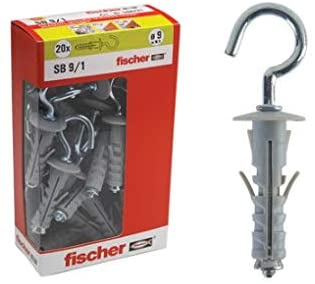 Fischer 508231 Hobby packs