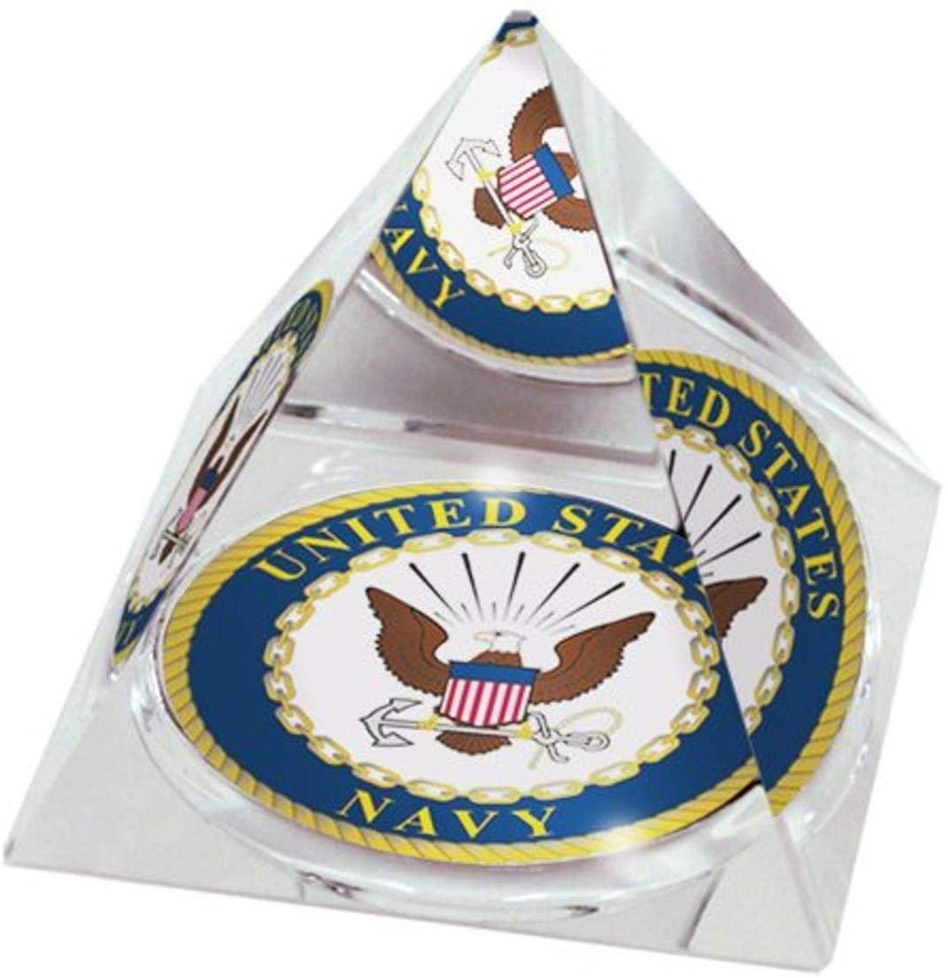 United States Navy Logo Image in Large 3¼