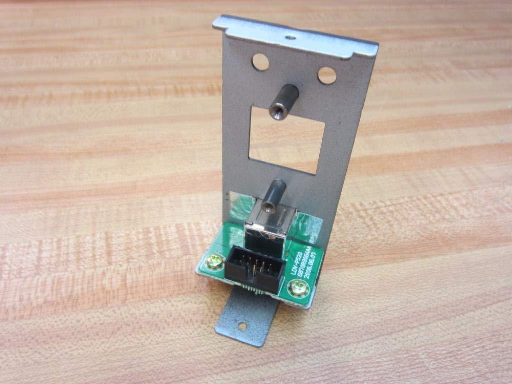 Pelco 6870R9064AA Circuit Board LDV-P520
