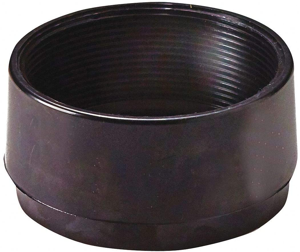 Jay R. Smith 0100C-P Abs Plastic Coupling