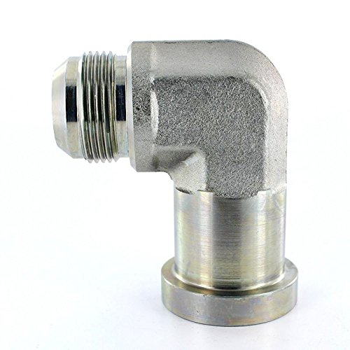 Triple-Lok Flange 90° Flange Adapter XEQ2