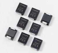 TVS Diodes - Transient Voltage Suppressors TVS Diode SMC Suf MT (500 pieces)