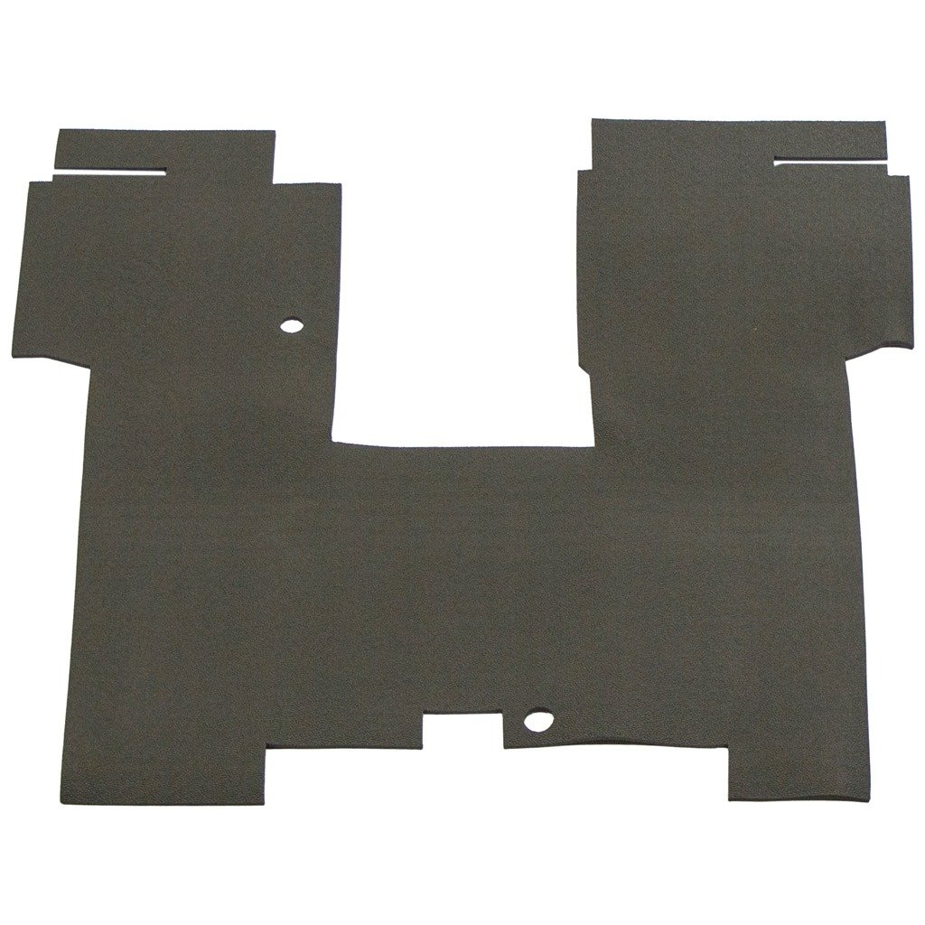 K&M 039-4345 JD Qt1 Year-A-Round Floor Mat
