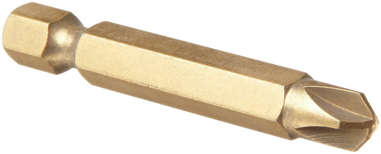 Wera Series 4 871/4 DC Diamond coated Bit, TORQ-SET 8mm, 1/4
