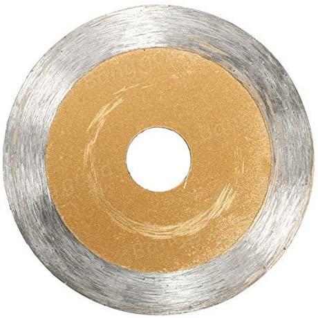 Yadianna Abrasive, 54.8x11.1mm HSS Circular Cutter Disc TCT Saw Blade