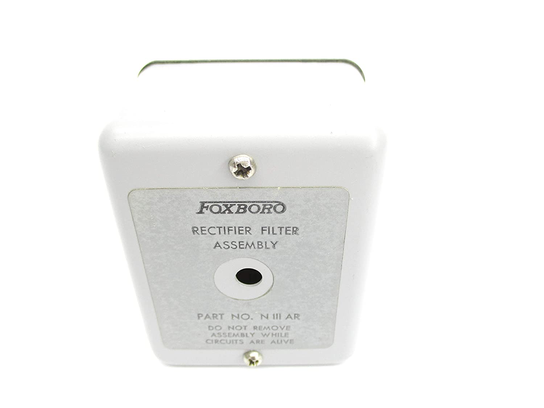 FOXBORO N1IIAR NSNP