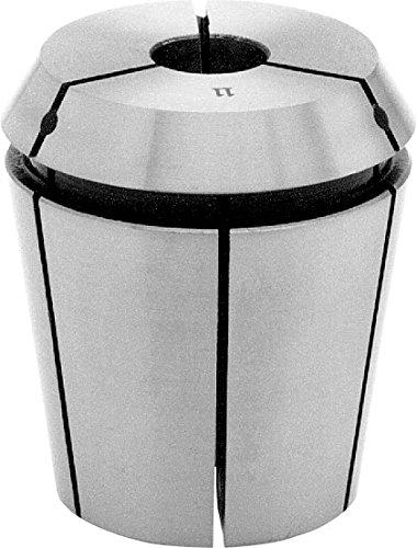 Centaur 200IK511 RD/ER 20 Collets, Standard Precision, Clamping Range, ER20 10 mm - 79 mm