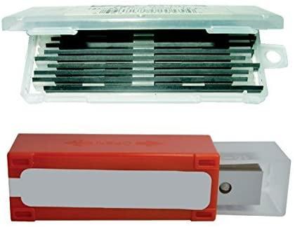 CMT 790.140.00 Standard Insert Knives, 4 Cutting Edges 30° - 10-Pack