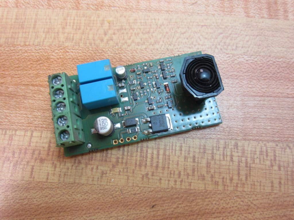 Infra IR0704 Circuit Board