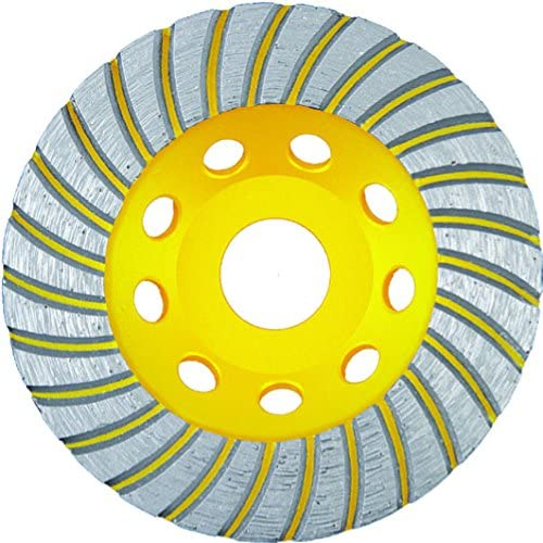 DTA Grinding Disc Turbo 175mm