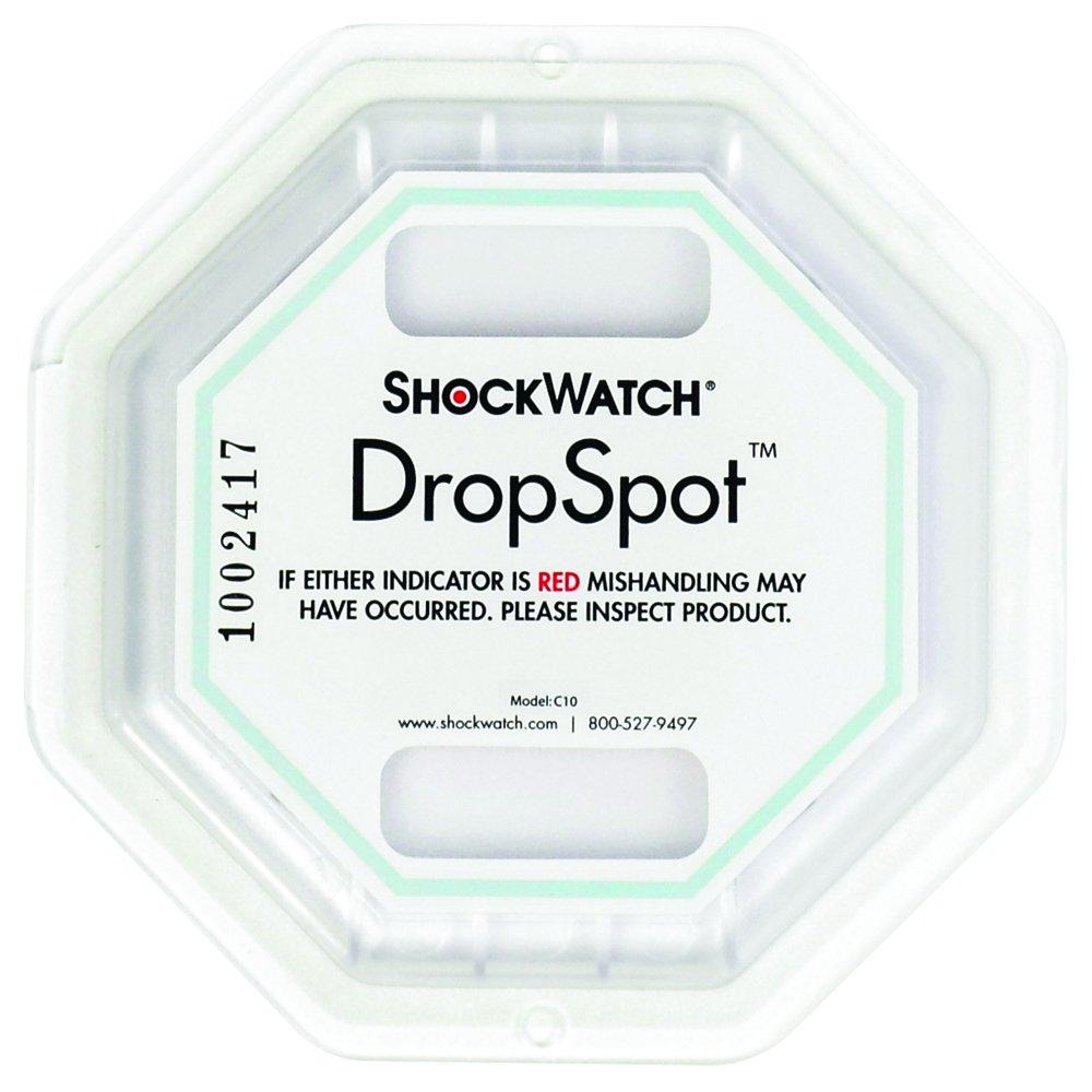 DropSpot SDW25 25G Indicators (Pack of 25)
