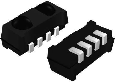 Infrared Receivers 2.5-5.5V 38kHz (500 pieces)