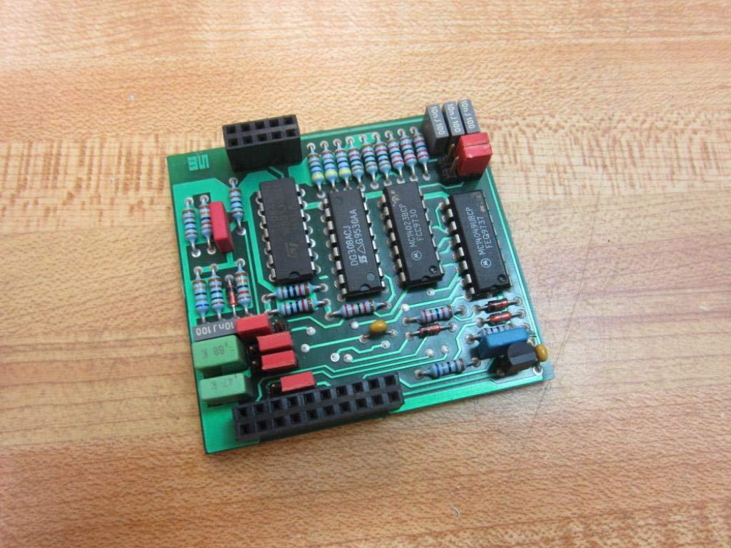 Sieb & Meyer L930331S Circuit Board 26.44.0005