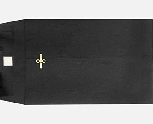 9 x 12 Clasp Envelopes (Pack of 10000)
