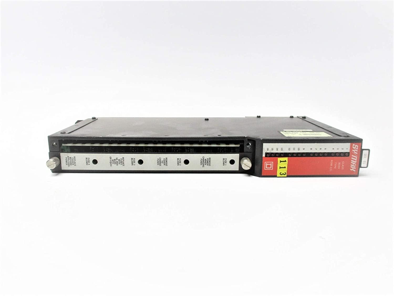 Square D 8030 ROM-221 SER. E1 UNMP