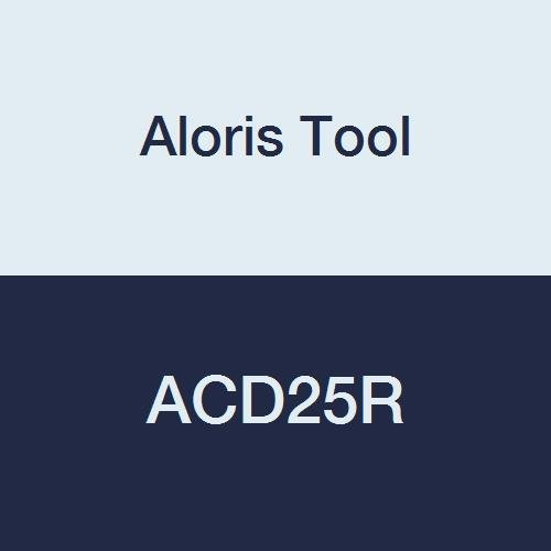 Aloris Tool ACD25R High Speed Knurls