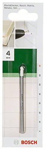 Bosch 2609255577 Tile Drill Bit for Soft and Medium Density Tiles