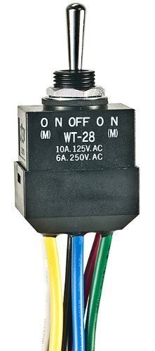 NKK Switches Part Number WT28L