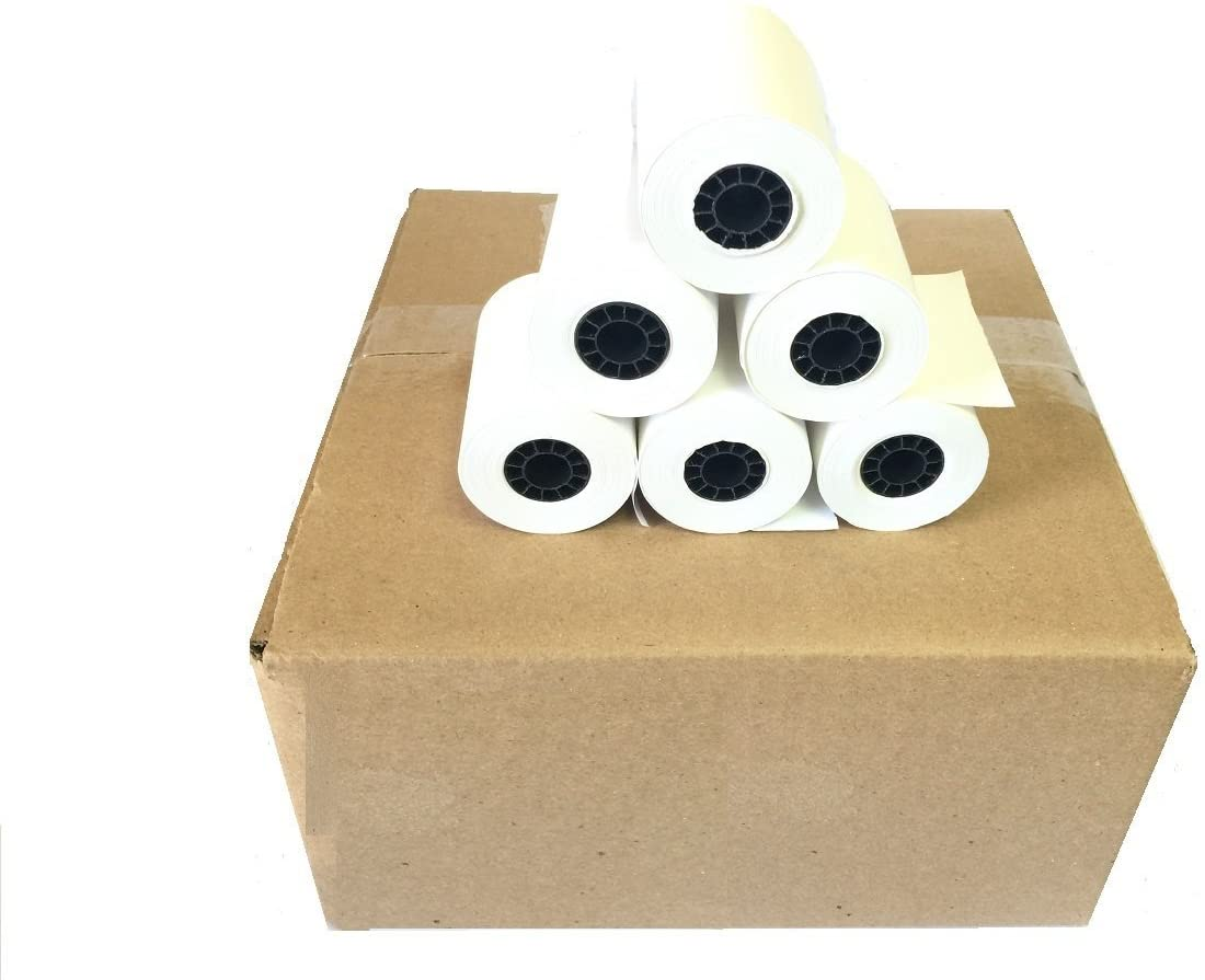 Thermal Paper for the Ingenico iCT220 (Pack of 50)