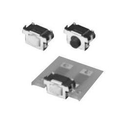 Tactile Switches 4.7X3.5mm Right Angl Force=5.0N H=3.0mm