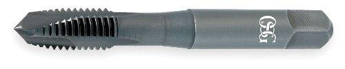 Spiral Point Tap, Plug, VC10, TiCN, 3, 1/2-20
