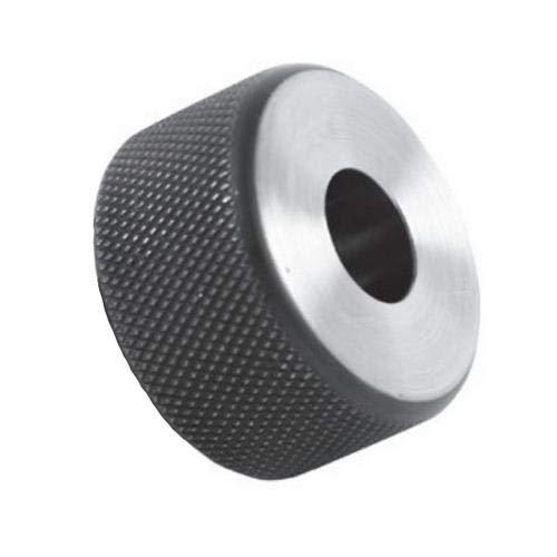 Vermont Gage 232517310 Chrome Plated Tool Steel Master Member Custom Ring Gauge, Class ZZ Tolerance, 14 Blank, 6.2601