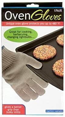 Amazing Oven Gloves