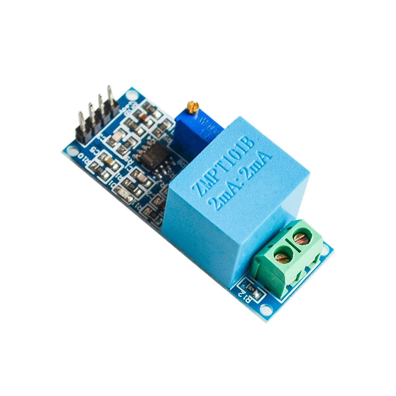 Active Single Phase Voltage Transformer Module AC Output Voltage Sensor Mega