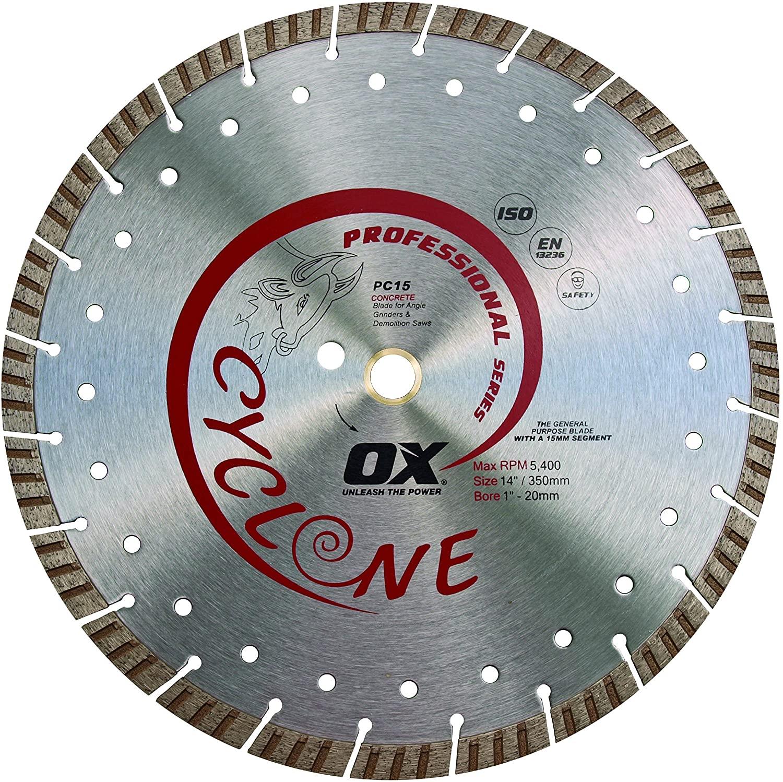 OX Tools 14