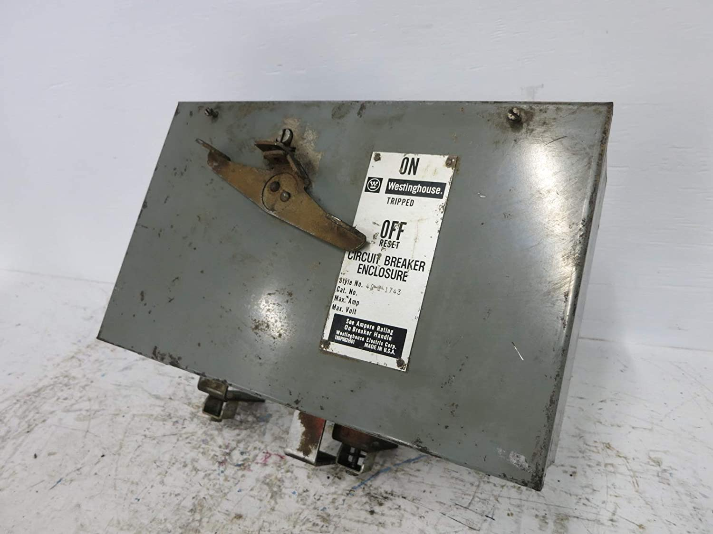 Buss Plug BP-FA, 100A, 600VAC 30a breaker disconnect Busduct busplug